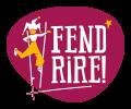 Fend'Rire Logo